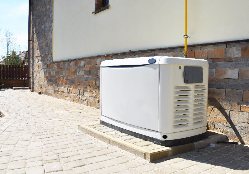 Generator Maintenance and Safety for Your Building