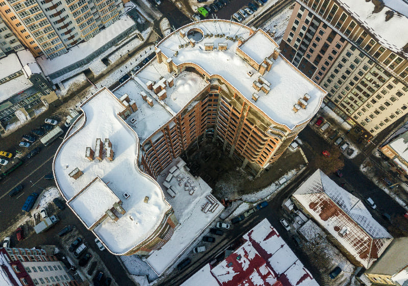 Prepping Your Building for Colder Weather