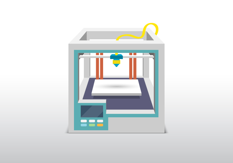 3d printing in commercial real estate