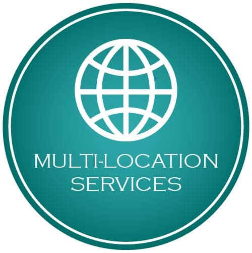 Multi-Location Services